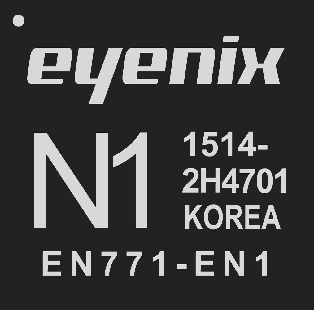 Eyenix - PRODUCT - Selection Guide